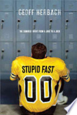 Book cover of STUPID FAST