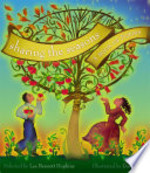 Book cover of SHARING THE SEASONS