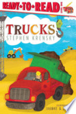 Book cover of TRUCKS