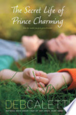 Book cover of SECRET LIFE OF PRINCE CHARMING