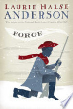 Book cover of FORGE
