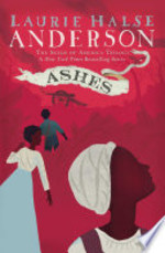 Book cover of ASHES