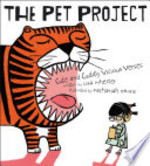 Book cover of PET PROJECT