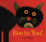 Book cover of BOO TO YOU