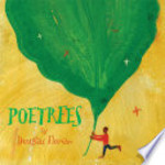 Book cover of POETREES