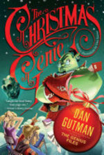 Book cover of CHRISTMAS GENIE
