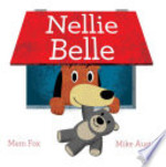 Book cover of NELLIE BELLE