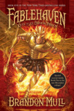 Book cover of FABLEHAVEN 05 KEYS TO THE DEMON PRISON