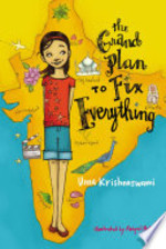 Book cover of GRAND PLAN TO FIX EVERYTHING