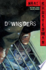 Book cover of DOWNSIDERS