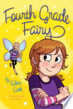 Book cover of 4TH GRADE FAIRY