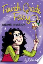 Book cover of GNOME INVASION