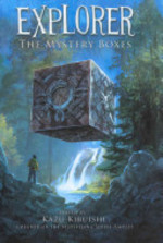 Book cover of EXPLORER MYSTERY BOXES