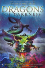 Book cover of DRAGONS OF DARKNESS