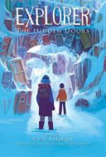Book cover of EXPLORER 03 THE HIDDEN DOORS