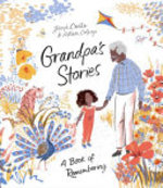 Book cover of GRANDPA'S STORIES