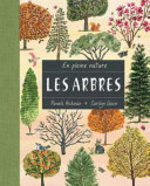 Book cover of EN PLEINE NATURE - LES ARBRES