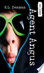 Book cover of AGENT ANGUS