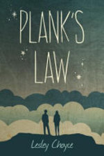 Book cover of PLANK'S LAW