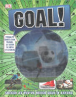 Book cover of GOAL
