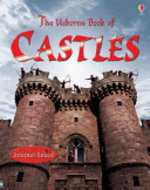 Book cover of BOOK OF CASTLES