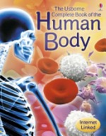 Book cover of COMPLETE BOOK OF THE HUMAN BODY