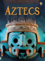 Book cover of AZTECS