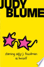 Book cover of STARRING SALLY J FREEDMAN AS HERSELF