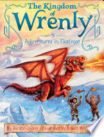 Book cover of KINGDOM OF WRENLY 05 ADV IN FLATFROST