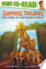 Book cover of SURPRISE TROJANS