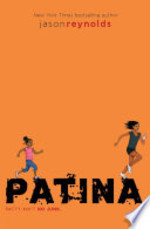 Book cover of PATINA