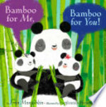 Book cover of BAMBOO FOR ME BAMBOO FOR YOU