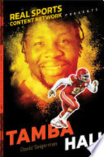 Book cover of TAMBA HALI