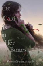 Book cover of COLD IN HER BONES