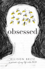 Book cover of OBSESSED