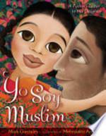 Book cover of YO SOY MUSLIM