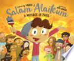Book cover of SALAM ALAIKUM