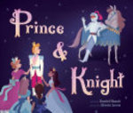 Book cover of PRINCE & KNIGHT