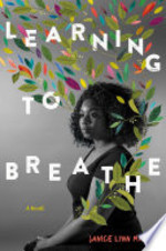 Book cover of LEARNING TO BREATHE