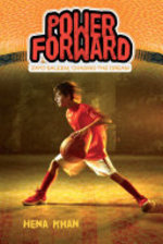 Book cover of POWER FORWARD