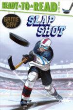 Book cover of SLAP SHOT