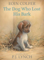 Book cover of DOG WHO LOST HIS BARK