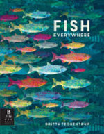 Book cover of FISH EVERYWHERE