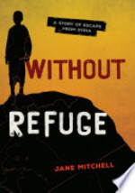 Book cover of WITHOUT REFUGE
