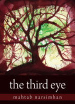 Book cover of 3RD EYE