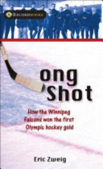 Book cover of LONG SHOT