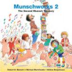 Book cover of MUNSCHWORKS 2 THE 2ND MUNSCH TREAS