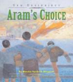 Book cover of ARAM'S CHOICE