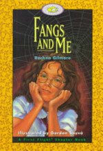 Book cover of FANGS & ME