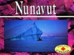 Book cover of NUNAVUT